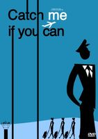 Catch Me If You Can movie poster (2002) picture MOV_8542ca89