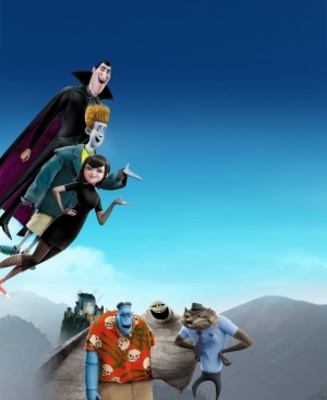Hotel Transylvania movie poster (2012) poster MOV_854621c8