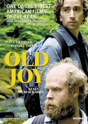 Old Joy movie poster (2006) poster MOV_85471ee2