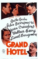 Grand Hotel movie poster (1932) picture MOV_8549b494