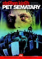 Pet Sematary movie poster (1989) picture MOV_854b3399