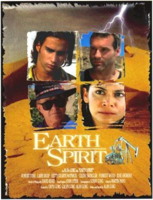 Earth Spirit movie poster (2006) poster MOV_854dd328