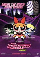 The Powerpuff Girls movie poster (2002) picture MOV_854f8f02