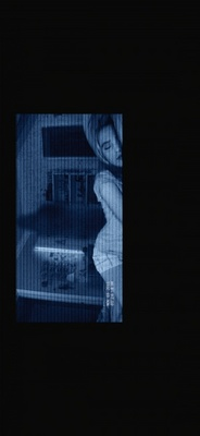 Paranormal Activity 4 movie poster (2012) poster MOV_8554c51d