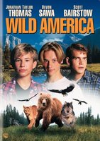 Wild America movie poster (1997) picture MOV_855c4df0