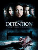 Detention movie poster (2009) picture MOV_855d5f79