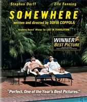 Somewhere movie poster (2010) picture MOV_85627590