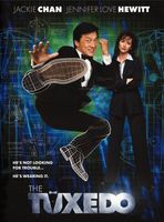 The Tuxedo movie poster (2002) picture MOV_85629f97