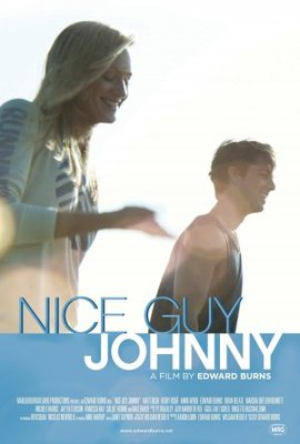 Nice Guy Johnny movie poster (2010) poster MOV_856841f6