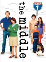 The Middle movie poster (2009) picture MOV_856ff333