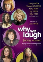 Why We Laugh: Funny Women movie poster (2013) picture MOV_8570a2f4