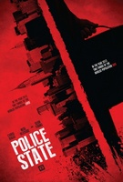 Police State movie poster (2014) picture MOV_8575a37f
