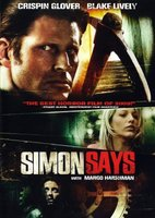 Simon Says movie poster (2006) picture MOV_857b1b91