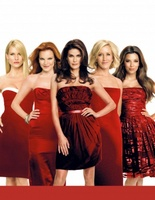 Desperate Housewives movie poster (2004) picture MOV_857bbdc1