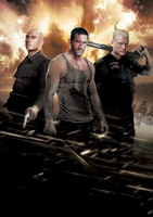 Universal Soldier: A New Dimension movie poster (2012) picture MOV_858db685
