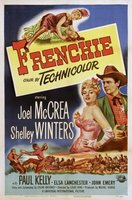 Frenchie movie poster (1950) picture MOV_859624aa