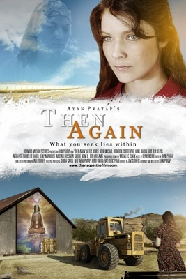 Then Again movie poster (2013) poster MOV_8598fcd2