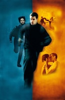 The Bourne Identity movie poster (2002) picture MOV_859b5655