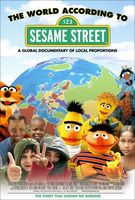The World According to Sesame Street movie poster (2006) picture MOV_859fa4c9