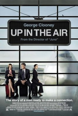 Up in the Air movie poster (2009) poster MOV_85a23212