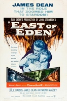 East of Eden movie poster (1955) picture MOV_85a3f4eb