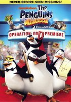 The Penguins of Madagascar: Operation - DVD Premiere movie poster (2010) picture MOV_85a5ce12