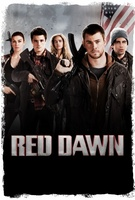 Red Dawn movie poster (2012) picture MOV_85aaff05