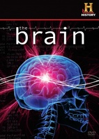 The Brain movie poster (2008) picture MOV_85ac3a92