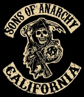 Sons of Anarchy movie poster (2008) picture MOV_85ac826a