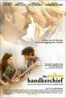 The Yellow Handkerchief movie poster (2008) picture MOV_85aeca87