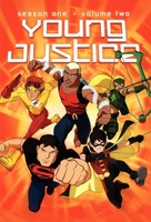 Young Justice movie poster (2010) picture MOV_85af2aef