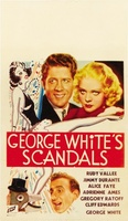 George White's Scandals movie poster (1934) picture MOV_85b1b3b9