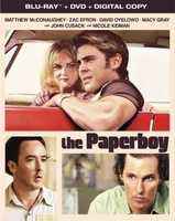The Paperboy movie poster (2012) picture MOV_0190b1bc