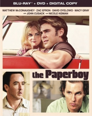 The Paperboy movie poster (2012) poster MOV_85b793da