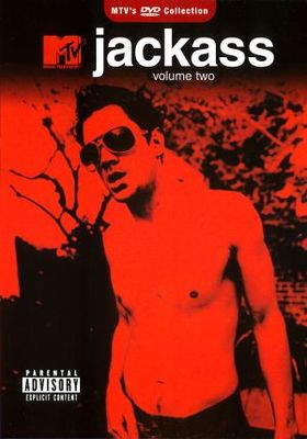 Jackass movie poster (2000) poster MOV_85ba00ef