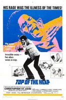 Top of the Heap movie poster (1972) picture MOV_85bfbcbc
