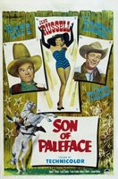 Son of Paleface movie poster (1952) picture MOV_85c4f3ad