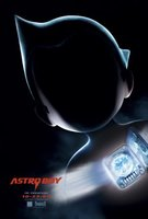 Astro Boy movie poster (2009) picture MOV_85c6abbc
