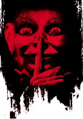 Dead Silence movie poster (2007) poster MOV_85c763aa