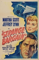 Strange Bargain movie poster (1949) picture MOV_85ca9661
