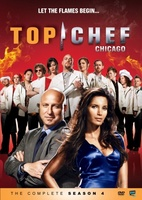 Top Chef movie poster (2006) picture MOV_85cb9381
