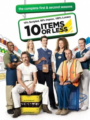 10 Items or Less movie poster (2006) poster MOV_85cde51d