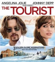 The Tourist movie poster (2011) picture MOV_85ce47c4