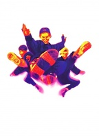 3 Ninjas movie poster (1992) picture MOV_85d0fad2