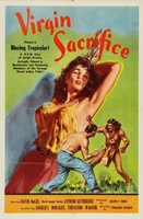 Virgin Sacrifice movie poster (1959) picture MOV_85d0fd87