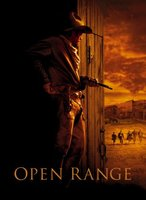 Open Range movie poster (2003) picture MOV_85d188fc