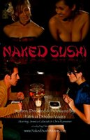 Naked Sushi movie poster (2009) picture MOV_85d6b8c3