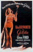 Gilda movie poster (1946) picture MOV_85d82d4c