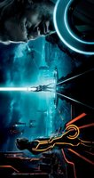 TRON: Legacy movie poster (2010) picture MOV_85d87278