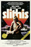 Spawn of the Slithis movie poster (1978) picture MOV_85dbeb3a